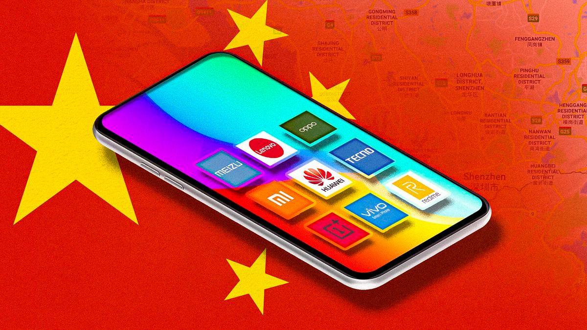 चायनीज मोबाईल कंपनीविरोधात रिटेलर्स संतप्त
