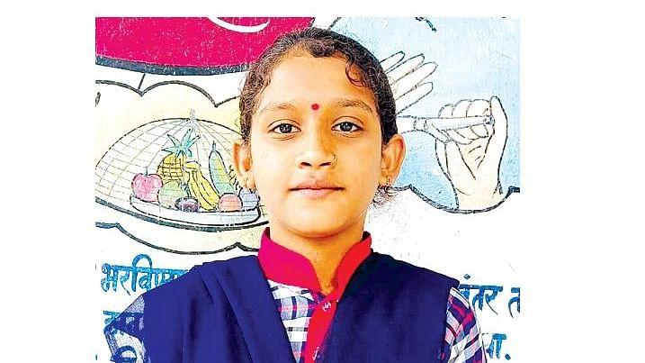 'शाळा बाहेरची शाळा'मध्ये रूपाली राठोडची निवड