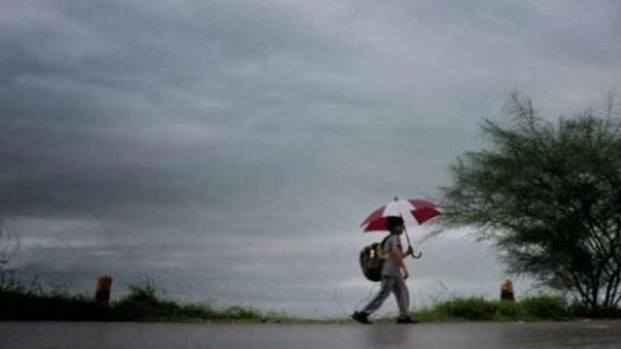 Monsoon withdrawal likely from Oct 6