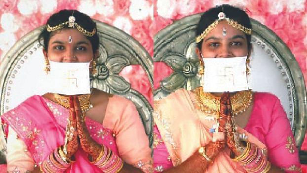 बोहरा भगिनींचा  20 ऑक्टोबरला दिक्षा समारंभ