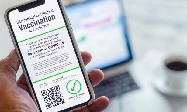 आता आंतरराष्ट्रीय प्रवासासाठी CoWIN पोर्टलवर वेगळं प्रमाणपत्र मिळणार, कसं कराल डाउनलोड?