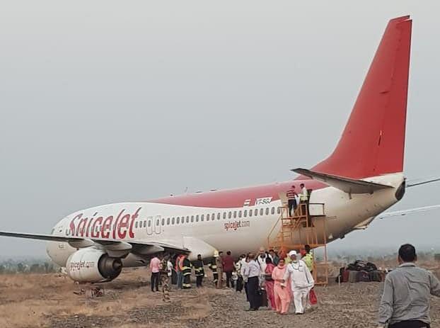 अठरा महिन्यांच्या ब्रेकनंतर रविवारी  शिर्डी विमानतळावरून उड्डाणे सुरू होणार