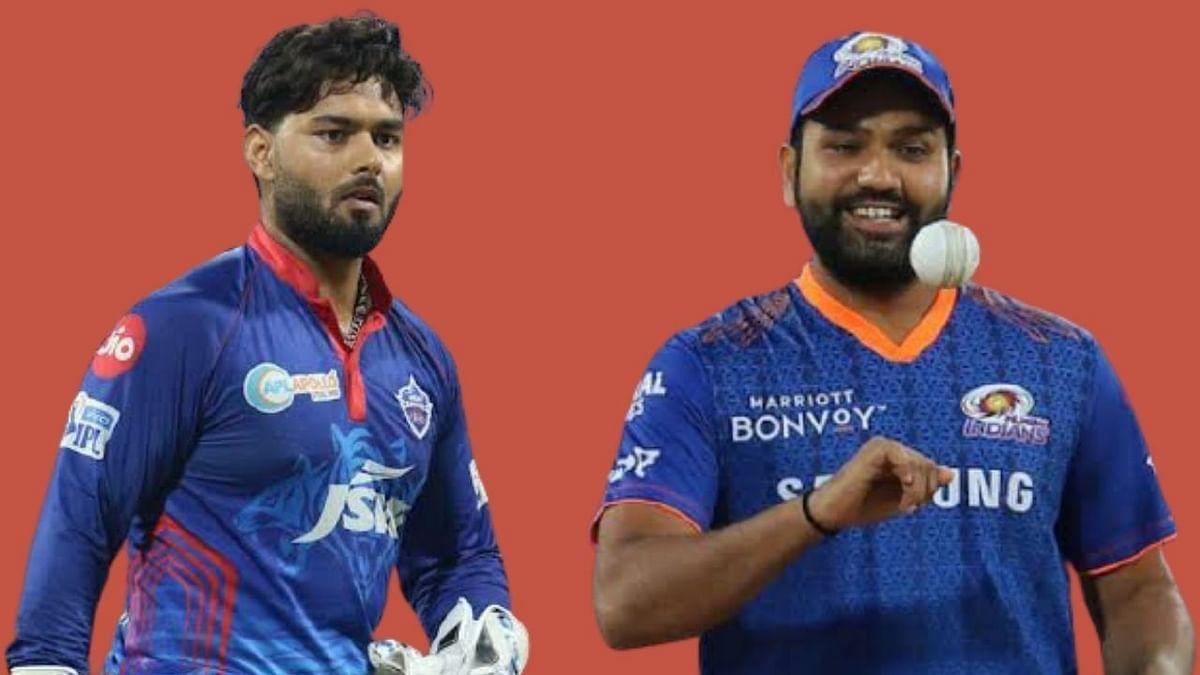 DC vs MI : मुंबई-दिल्ली आज निर्णायक लढत