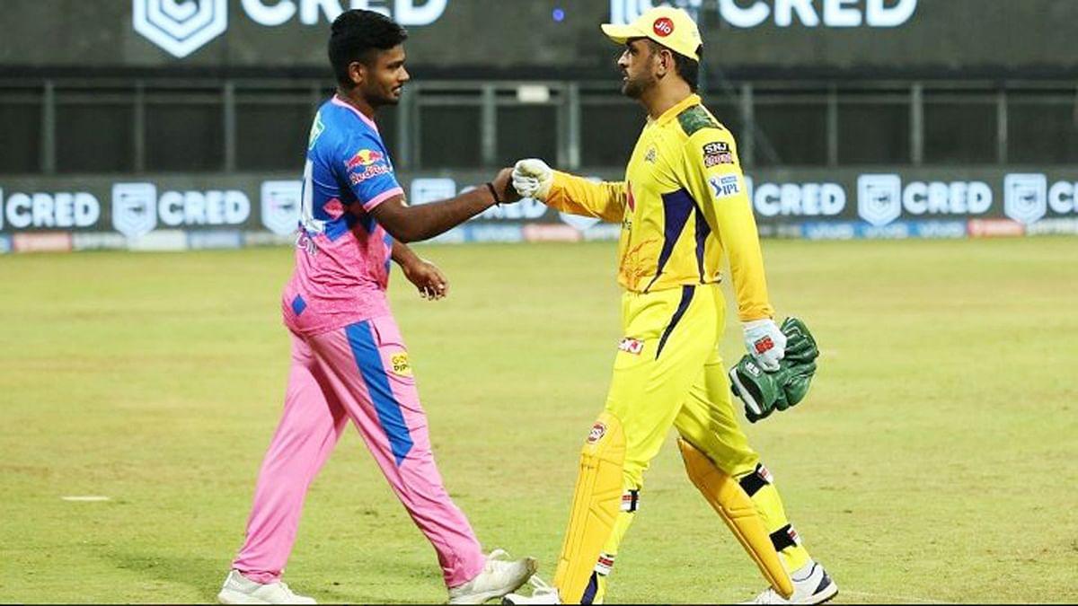 RR vs CSK : राजस्थान रॉयल्सला विजयी सूर गवसणार का?