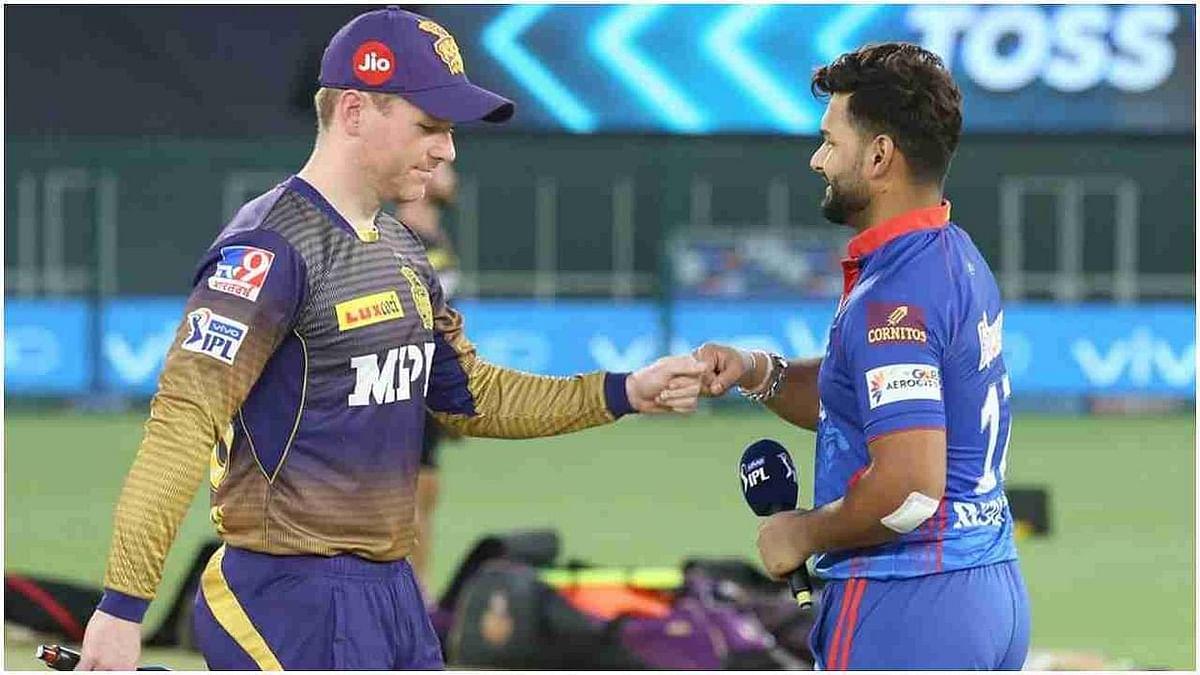 IPL 2021 : आज KKR आणि DC भिडणार, कोण मारणार बाजी?