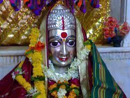 निघोजची श्री मळगंगा देवी