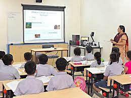 मनपाच्या शाळांची डिजिटलकडे वाटचाल