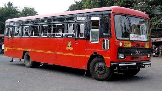 Schools start, buses shut