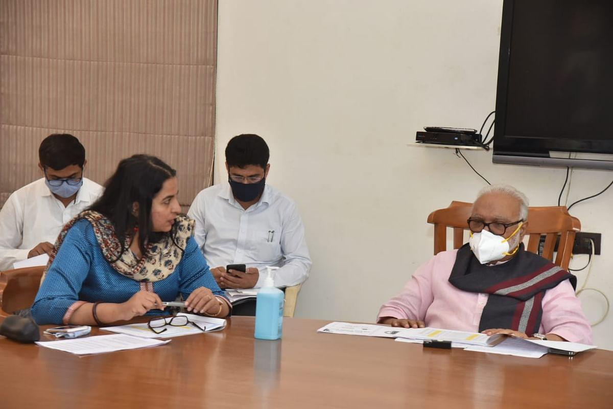 स्वच्छ भारत मिशनच्या दुसऱ्या टप्प्यात होणार पंधराशे कोटींची कामे