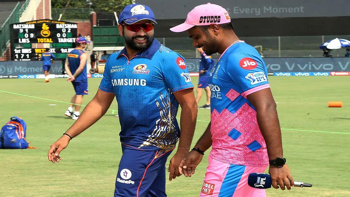 MI vs RR : बाद फेरीच्या शर्यतीत मुंबई इंडियन्स टिकणार का?