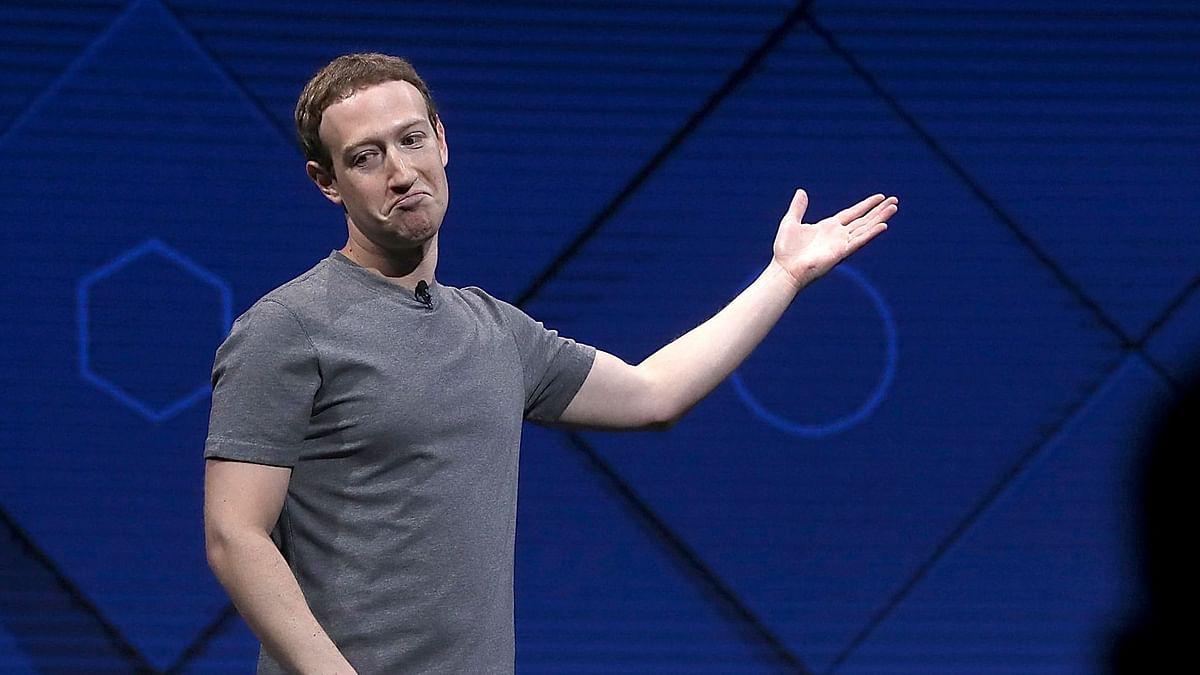 ... यामुळे बंद पडलं Whatsapp, Facebook आणि Instagram; झुकेरबर्गच झालं तब्बल 'इतक्या' हजार कोटींचं नुकसान