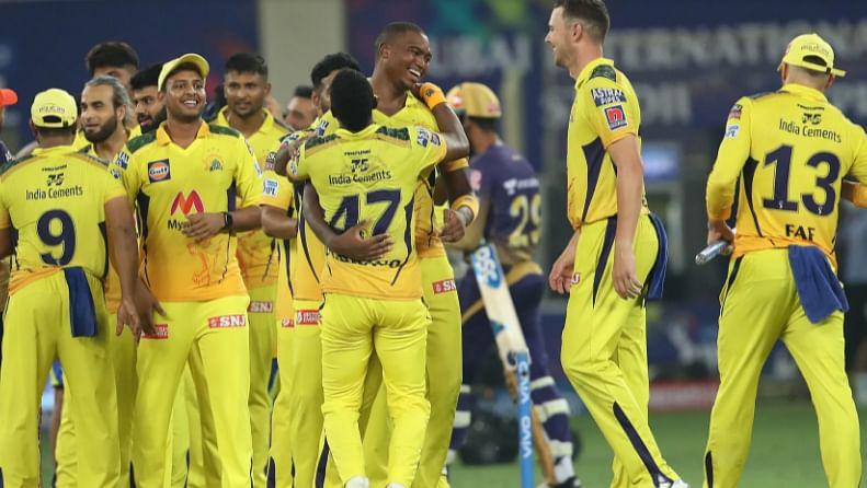 IPL-2021 :  चेन्नईला चौथ्यांदा आयपीएलचे विजेतेपद