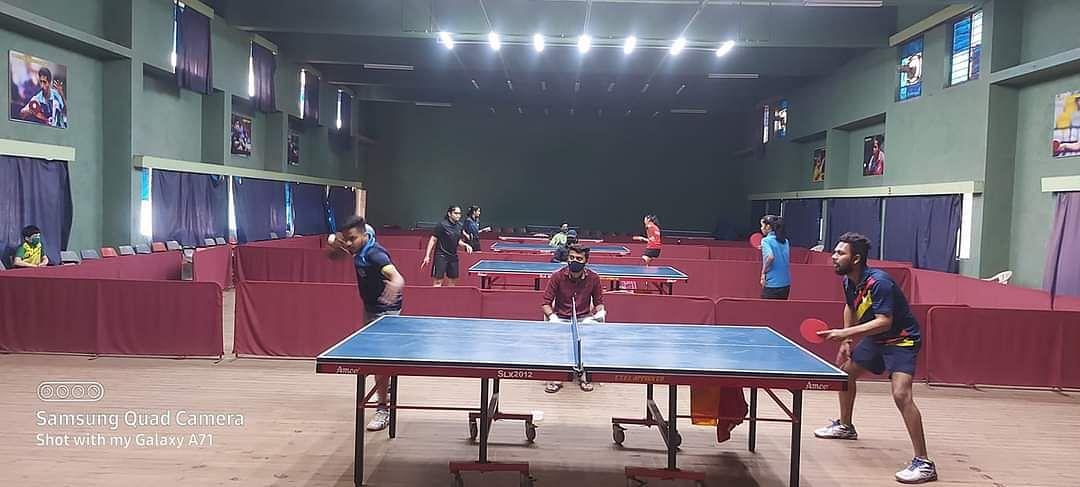 राज्य अजिंक्यपद टेबल टेनिस : तनिशा कोटेचा, सायली वाणी आणि कुशल चोपडाला मानांकन