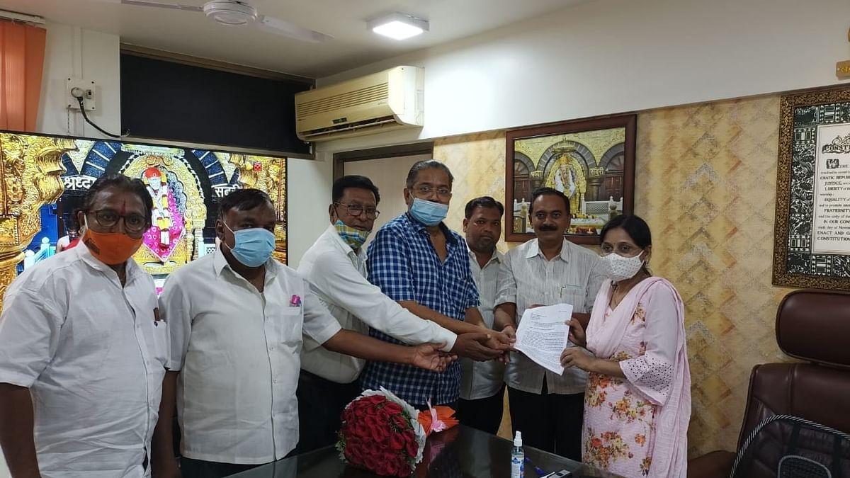 निळवंडे-शिर्डी, कोपरगाव पाणीपुरवठा योजना तातडीने कार्यान्वित करावी