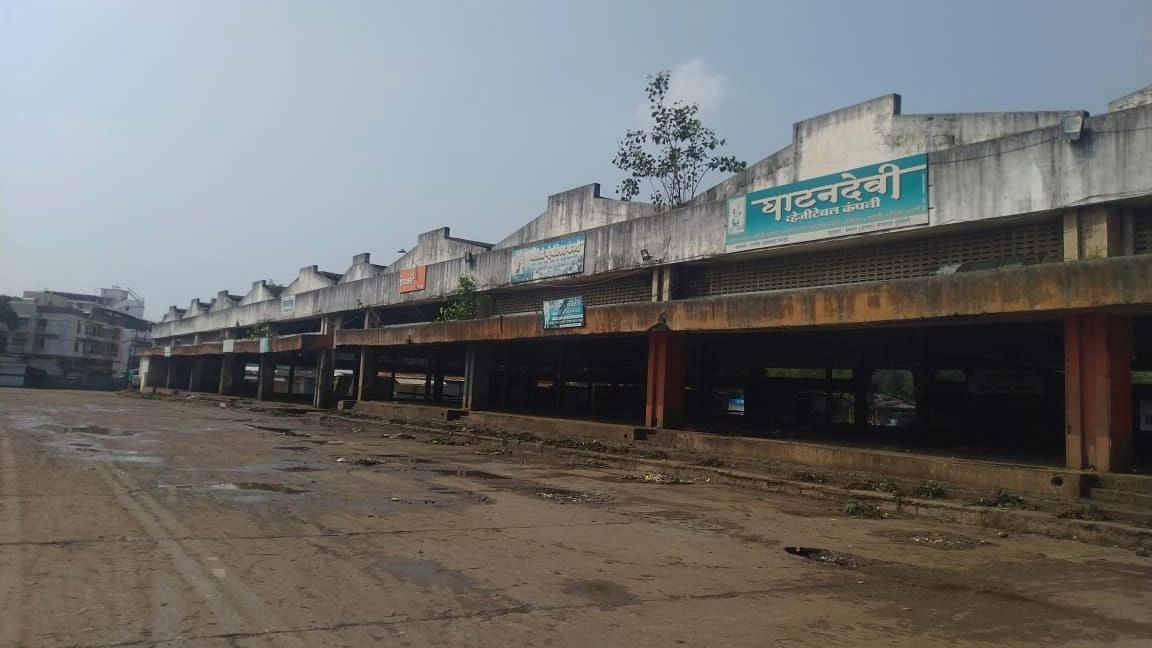 महाराष्ट्र बंद : नाशकातील परिस्थिती कशी? 'पाहा' इथे