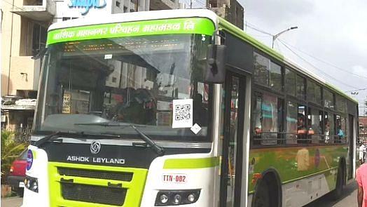 शासन निर्देशाप्रमाणेच शहर बससेवेचा विस्तार