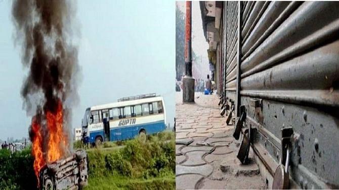 शेतकऱ्यांसाठी 'महा'एल्गार; महाराष्ट्र बंदच्या महत्त्वाच्या अपडेट फक्त एका क्लिकवर...