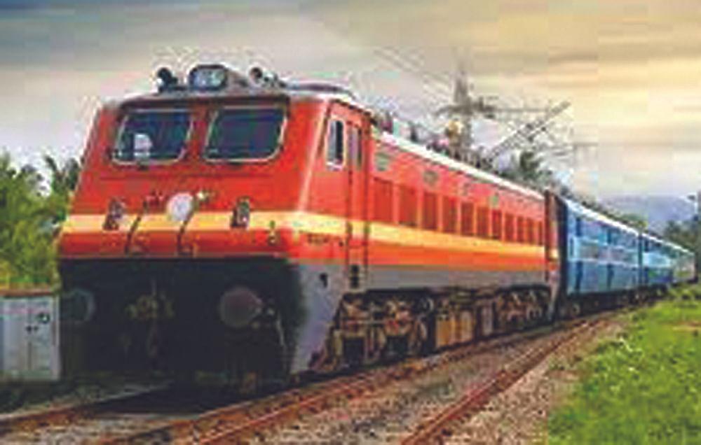 विशेष रेल्वे गाड्यांना मार्च महिन्यापर्यंत मुदतवाढ