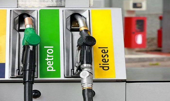 पेट्रोल-डिझेलचे दर भडकले
