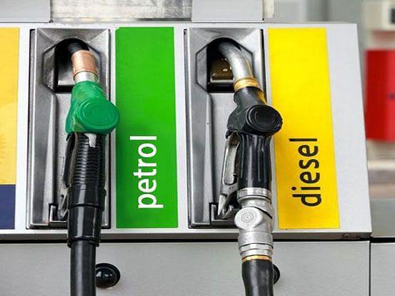 Petrol Disel Price : आज पेट्रोल-डिझेलचे दर 'जैसे थे'!