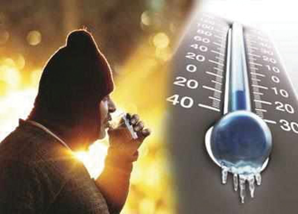 Winter chill makes a comeback in state; Ahmednagar coldest at 11.1; Nashik 13.9