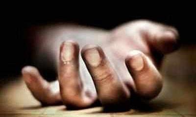 देवळाली प्रवरात तरूणाची आत्महत्या