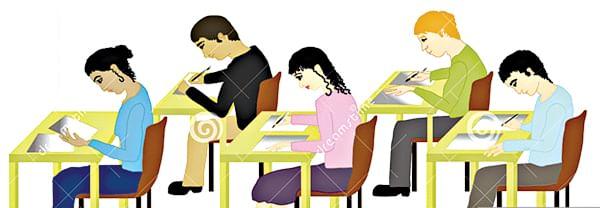 दहावीची परीक्षा : 'द्वितीय भाषा मराठी' बाबत विद्यार्थी समाधानी