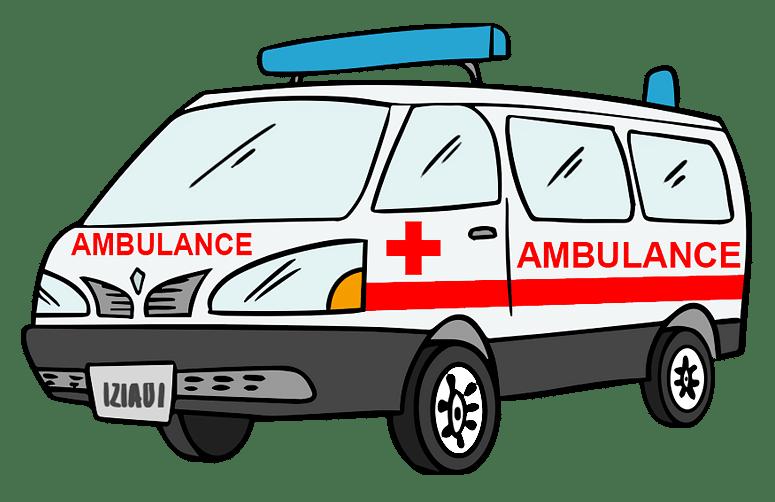 200 कोरोनाबाधितांना रुग्णालयात पोहोचवणार्या रुग्णवाहिका चालकाचा मृत्यू