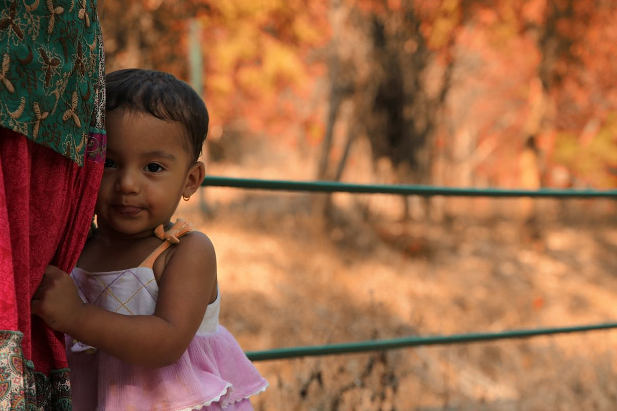 Single girl child scholarship for empowerment