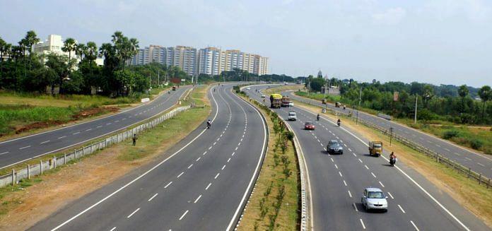 सुरत-हैदराबाद महामार्गासाठी चार तालुक्यांतील भूसंपादन