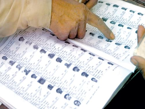 By-polls for ward no 4: Final voter list to be published on Jan 15