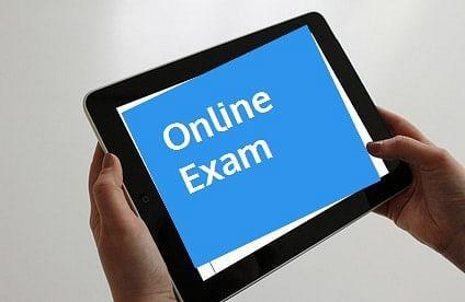ऑनलाईन परीक्षा महाविद्यालयांत?; गैरप्रकारांना चाप बसण्याचा विश्वास