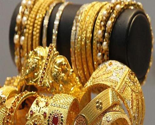 खोट्या सोन्यावर लाखो रुपयांचे कर्ज वाटप