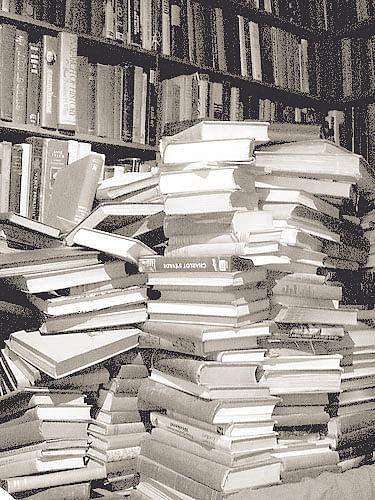 Blog : वाचा वाचा पुस्तक वाचा…