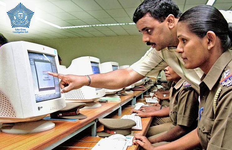 नाशिक : ट्विटरवर 'दिवे' लावणे भाजप पदाधिकाऱ्याला भोवले; ओझर पोलिसांत गुन्हा दाखल