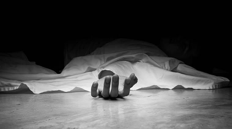 Unidentified body found in Chamar caves of Nashik