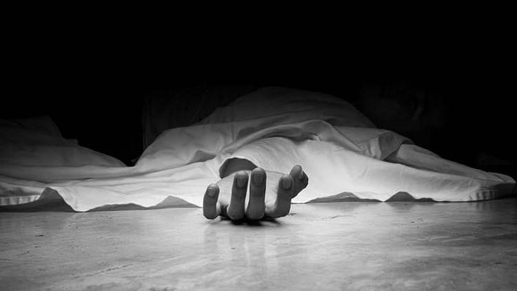 विवाहितेची आत्महत्या, पतीसह चौघांवर गुन्हा