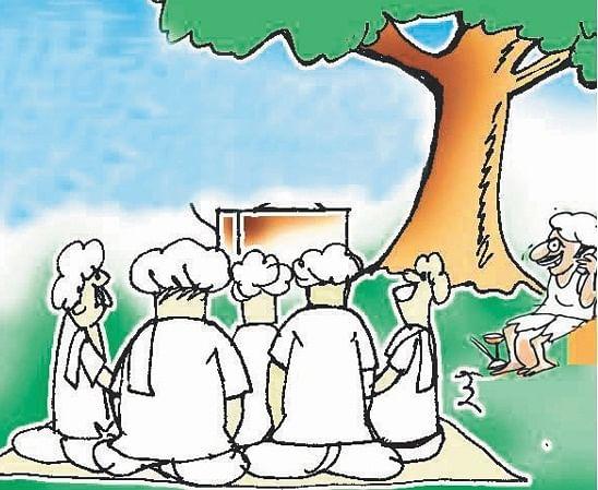 पारावरच्या गप्पा : 'नागरिकत्व' कायदा म्हंजी काय रं भौ?