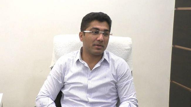 खेलो महाराष्ट्र योजनेचा प्रस्ताव तयार करा : आ. जगताप