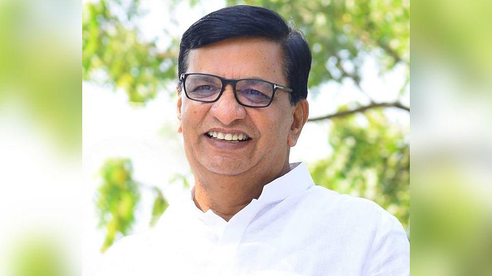 बजेटमध्ये महाराष्ट्र कुठे आहे? महसूलमंत्री थोरात यांचा सवाल