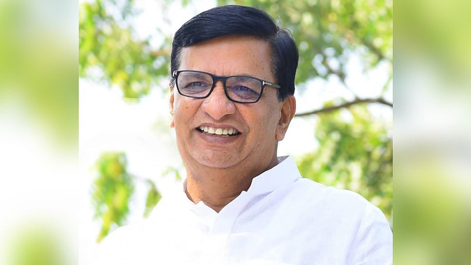 महाराष्ट्राच्या हक्काचे ३० हजार कोटी द्यावेत- महसूलमंत्री बाळासाहेब थोरात