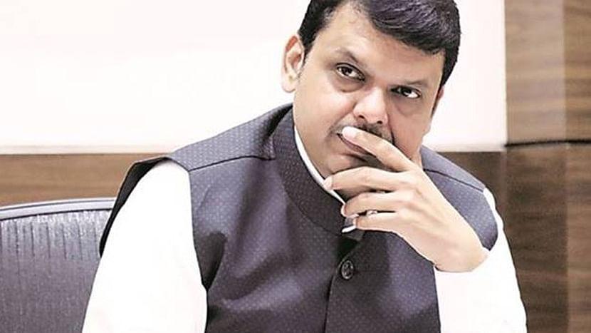 Ruling BJP, Sena fight for credit