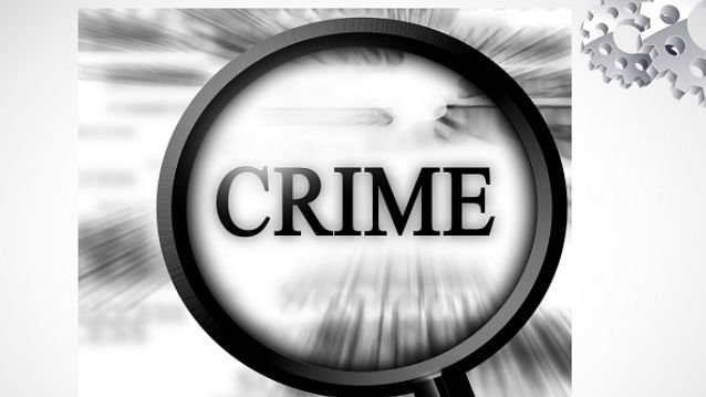 दुकानाचे शटर तोडून आठ लाखांच्या तांब्याच्या तारेची चोरी