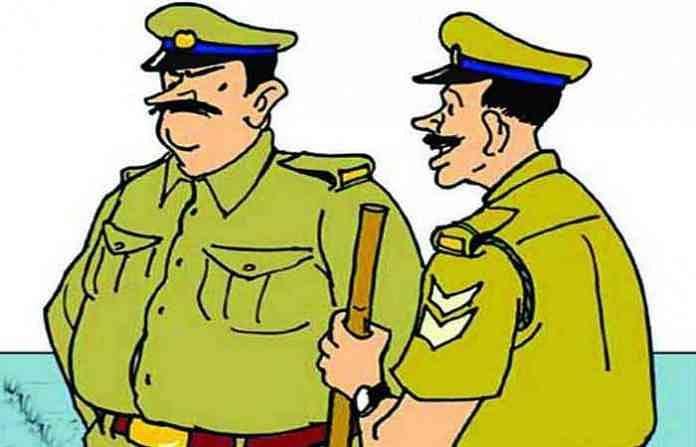 शिर्डी उपविभागात पोलिसांचे कोम्बिंग ऑपरेशन