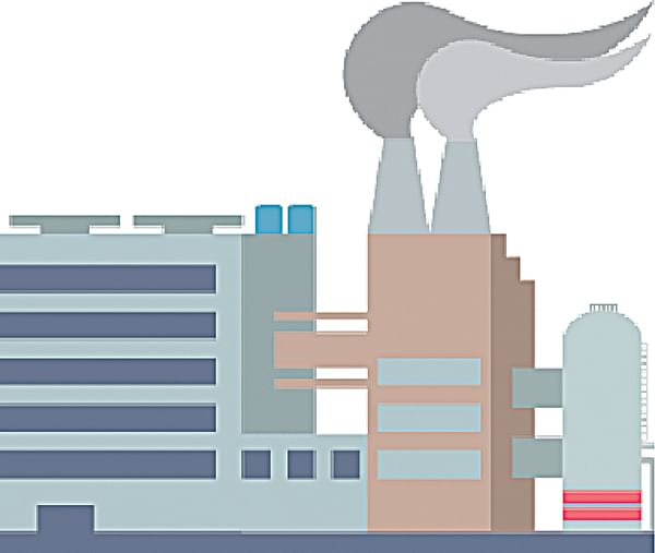 नाशिक औद्योगिक क्षेत्रात साडेतीन हजार उद्योग सुरू, बावीस हजार कामगारांनी घेतले दुचाकी पास