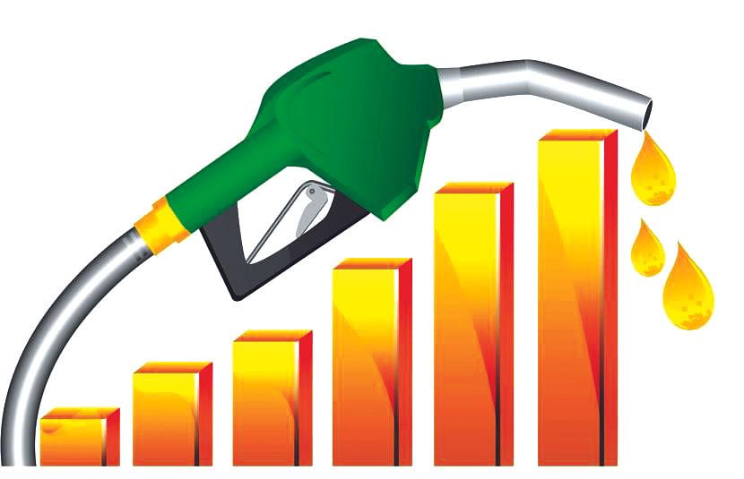 पेट्रोलने ८०चा टप्पा ओलांडला तर डिझेल ६९ रुपये प्रतिलिटर