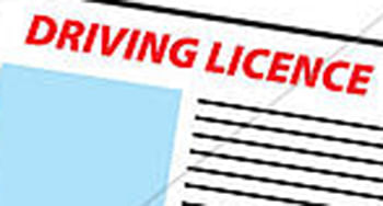 Learner's licence test from home