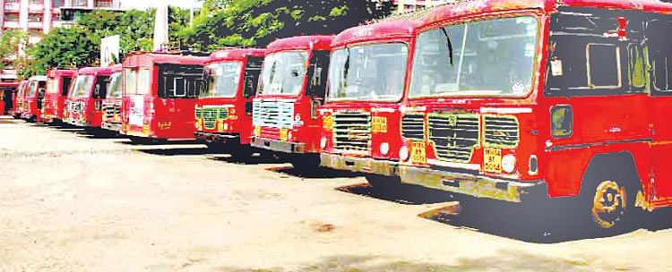 MSRTC earns Rs 10 lakhs through freight service