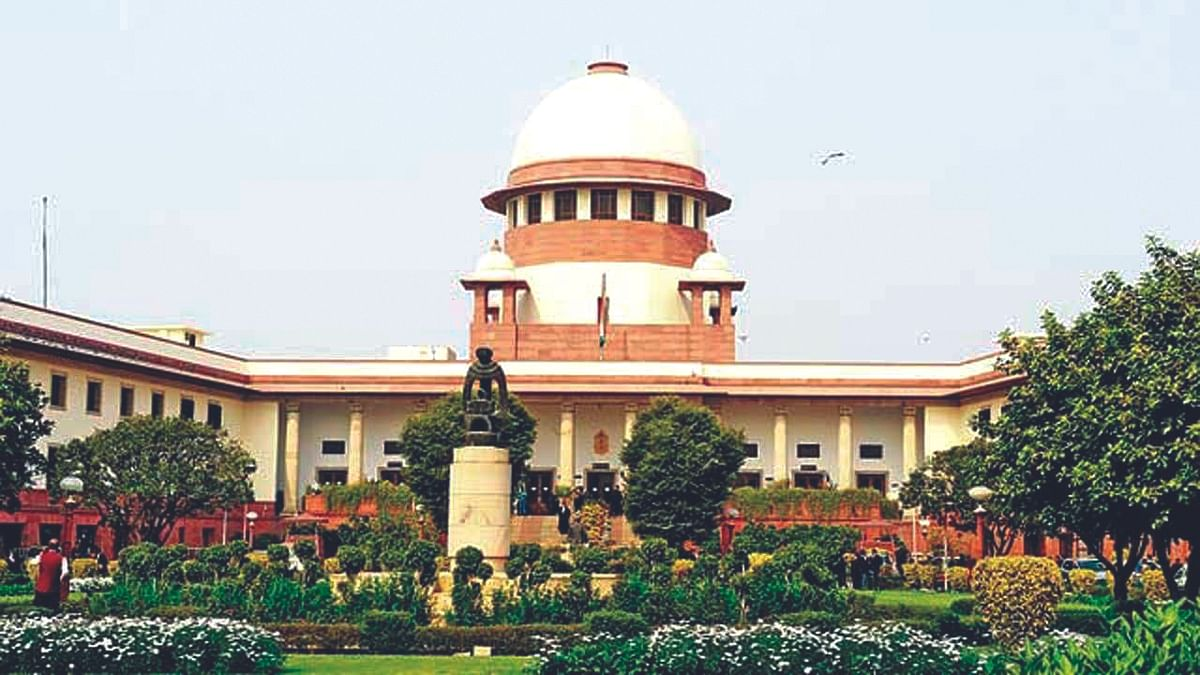 Nirbhaya Case : SC to hear on Feb 11 Centre's plea on separate hanging of convicts