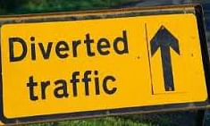 राज्यस्तरीय वकील परिषद : वाहतूक कोंडी टाळण्यासाठी मेहेर सिग्नल ते सीबीएस मार्ग बंद